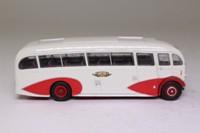 EFE 20704; AEC Regal/Windover Coach; Sheffield United Tours;Dest: Switzerland Tour
