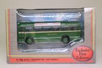 EFE 16322; Bristol LS Bus; Bath Services; 59 Paulton Central Garage