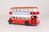 EFE 26307A; Guy Arab II Utility Bus; London Transport; Rt 83 Hayes Stn: Cobham Open Day 2004