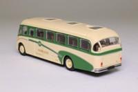 EFE 18704; Bedford SB Duple Vega Coach; Southern Vectis; Private