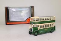 EFE 27208; Leyland TD1 Bus; Maidstone & District;  Gravesend