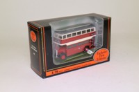 EFE 26403; Daimler Utility Bus; Manchester Corporation; Rt 77 Mersey Bank, Princess Rd, Withington, City Rd