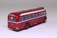 EFE 18306; Leyland Tiger TS8 Bus; Western Welsh;  Crickhowell & Abergavenny