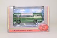 EFE 16325; Bristol LS Bus; Bristol Omnibus; 125 Bristol
