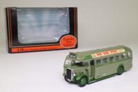 EFE 18408; Leyland Tiger TS8 Bus; John Fishwick & Sons; Bamber Bridge