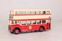 EFE 19703; AEC Regent V Orion Bus; St Helens Corporation; Rt 23 St Helens, Sutton Manor