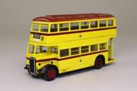 EFE 26309; Guy Arab II Utility Bus; Bournemouth Corporation; Rt 11 Central Station, Bennett Rd, King's Rd