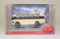 EFE 16221; Bristol LS/MW Coach; Southern Vectis; Tour