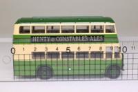EFE 26306; Guy Arab II Utility Bus; Southdown; Rt 12 Seaford, Saltdean, Peacehaven, Newhaven