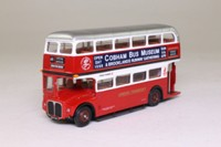 EFE 15619; AEC Routemaster Bus; London Transport; 491 Special Service Cobham Bus Museum