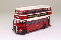 EFE 26303; Guy Arab II Utility Bus; Devon General; 2 Teignmouth