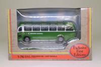 EFE 16226; Bristol MW Coach; Western National NBC; 310 Lynton