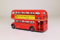 EFE 15602DL; AEC Routemaster Bus; London Transport; Rt 3 Crystal Palace, Diecast Model Toys Catalogue