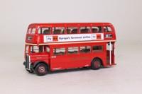 EFE 34201; AEC Regent III RLH Bus; London Transport; 230 Rayners Lane Stn & Northwick Park Stn