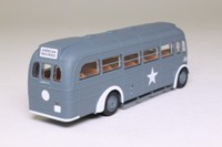 EFE 99201; AEC Regal 10T10 Bus; Wartime Buses, US Army;  American Red Cross Ambulance