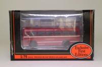 EFE 16303; Bristol LS Bus; Thames Valley; Rt A Reading, Wokingham, Ascot, Chiswick