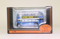EFE 16115; Leyland Titan PD2; Great Yarmouth Corporation; Rt 5 South Denes