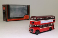 EFE 19708; AEC Regent V; City of Oxford Motor Services; 2 Barton Estate (West)