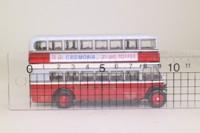 EFE 27303; Leyland TD1 Bus; Yorkshire Traction; 57 Barnsley