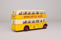 EFE 16114; Leyland Titan PD2; Newcastle Transport; 9 Beacon Lough
