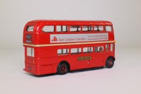 EFE 15617; AEC Routemaster Bus; Stagecoach East London; Rt 15 Paddington via Tower, Aldgate, St Pauls, Trafalgar Sq, Oxford St