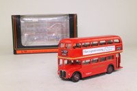 EFE 15605; AEC Routemaster Bus; London Transport; Rt 16 Victoria, N Wembley, Neasden, Cricklewood, Kilburn, Marble Arch