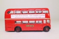 EFE 15617B; AEC Routemaster Bus; Stagecoach East London; Rt 8 Victoria