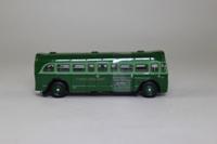 Corgi OOC OM41001; AEC Q Single Deck Bus; London Transport; Rt 312 New Barnet Stn; Little Bushey, Elstree, Boreham Wood, Arkley