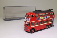 Corgi OOC 43701; Q1 Trolleybus; London Transport: Route 667 Fulwell Depot