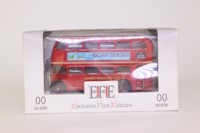 EFE 11102DL; Leyland Titan PD2 Bus; London Transport; 77A Kings Cross
