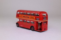EFE 15602; AEC Routemaster Bus; London Transport; Rt 3 Crystal Palace, Oxford Circus, Charing X, Oval, Brixton, W Dulwich