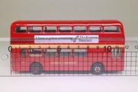 EFE 18102; Leyland Atlantean Bus; London Transport; Rt 24 Pimlico, Camden Town, Charing Cross Road, Whitehall, Victoria