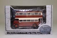 EFE 99202; Daimler Utiliy Bus; London Transport; Rt 137 Highgate Clapham Oxford Circus