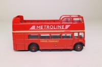 EFE 17902; AEC Routemaster; Open Top, London Transport - Metroline;  Special service
