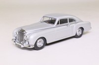 Oxford Diecast BCF001; Bentley S1 Continental Fastback; Shell Grey