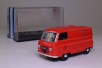 Oxford Diecast Austin J2 Van; Royal Mail