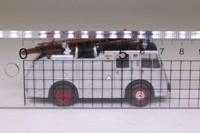 Oxford Diecast 76F8001; Dennis F8 Fire Engine; London Fire Brigade