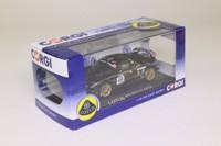 Corgi Classics CC56603; Lotus Evora; 2012 British GT Championship, Marco Attard, Alistair Mackinnon, RN49
