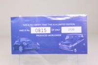 Corgi Classics CC99175; Rover Mini & BMW Mini Set; Lord Mayor's Show 2004