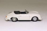 Corgi Classics D742/1; Porsche 356a Speedster; Top Down, Off White