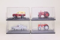 Hornby; Bargain Box; Set of 4 Assorted Cars & Vans