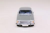 Minichamps 430 085509; 1969 Ford Capri MkI; Silver Metallic