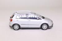 Minichamps 400 054370; Volkswagen CrossGolf; Metallic Silver