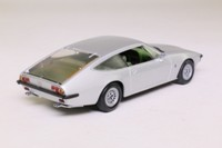 Minichamps 400 044220; 1974 Bitter CD Coupe; Metallic Silver