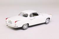 Minichamps 400 096020; 1959 Borgward Isabella Coupe; Dover White