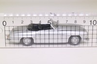 Minichamps 430 033151; 1955 Mercedes-Benz 190SL; Metallic Silver