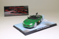 James Bond - Xao's Jaguar XKR; Die Another Day; Universal Hobbies