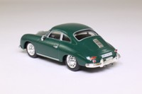 DeAgostini; 1959 Porsche 356A Carrera Coupe; Dark Green