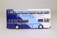 Britbus N6109B; Scania / MCW Metropolitan Single Door Bus; Alec Head Travel