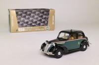 Rio R215; 1949 Fiat 1100 Berlina; Taxi Cab